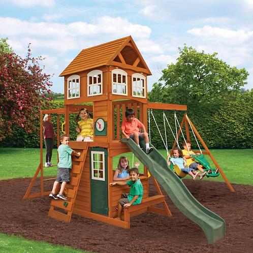 Bianka Playground