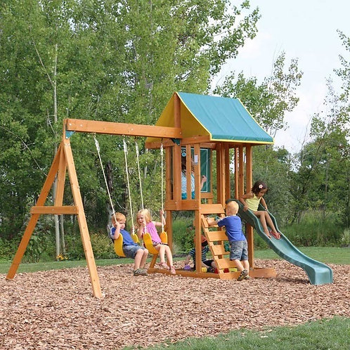Sienna Playground