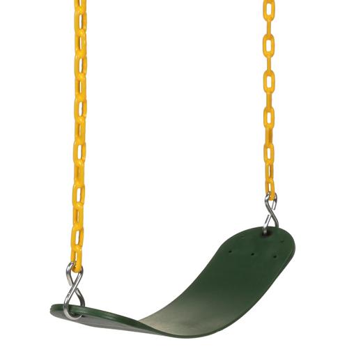 Heavy-Duty Swing Seat