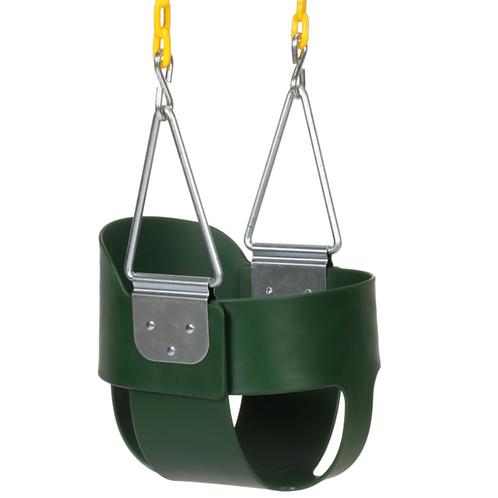 Full Bucket Seat