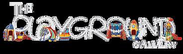 The Playground Gallery Logo
