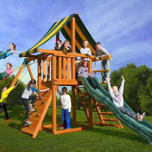 Dreamscape Playground