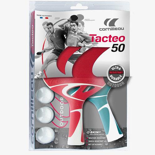 Tacteo DUO Pack Outdoor