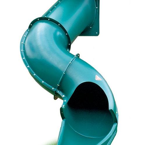 5' Spiral Tube Slide