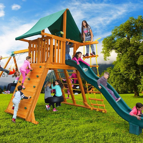 Extreme Playground