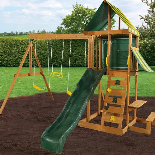 Milana Playground