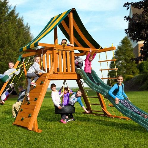 Supremescape Playground