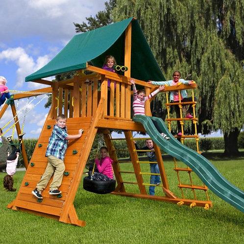 Supreme Playground