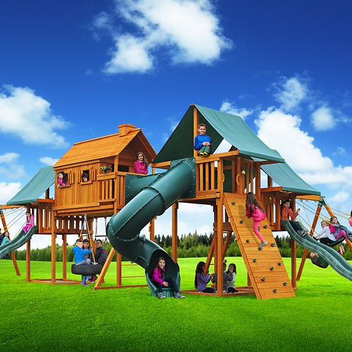 Imagination Playground