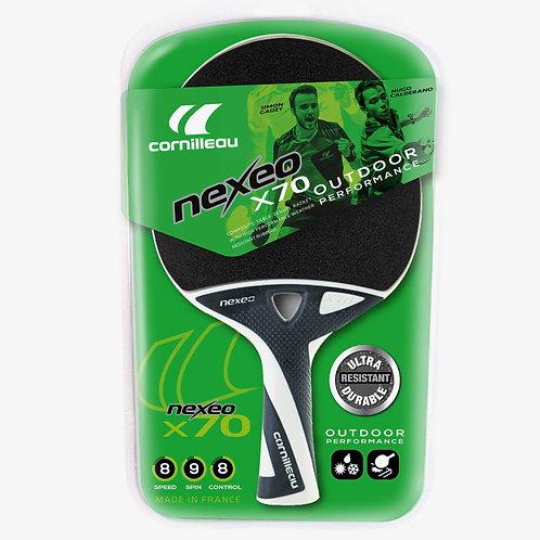 Nexeo X70 Racket