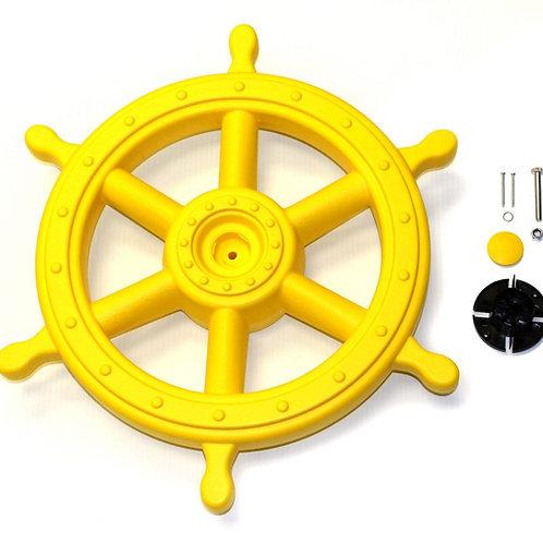 Deluxe Ship Wheel