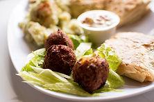 Zichron Yaakov Cuisine