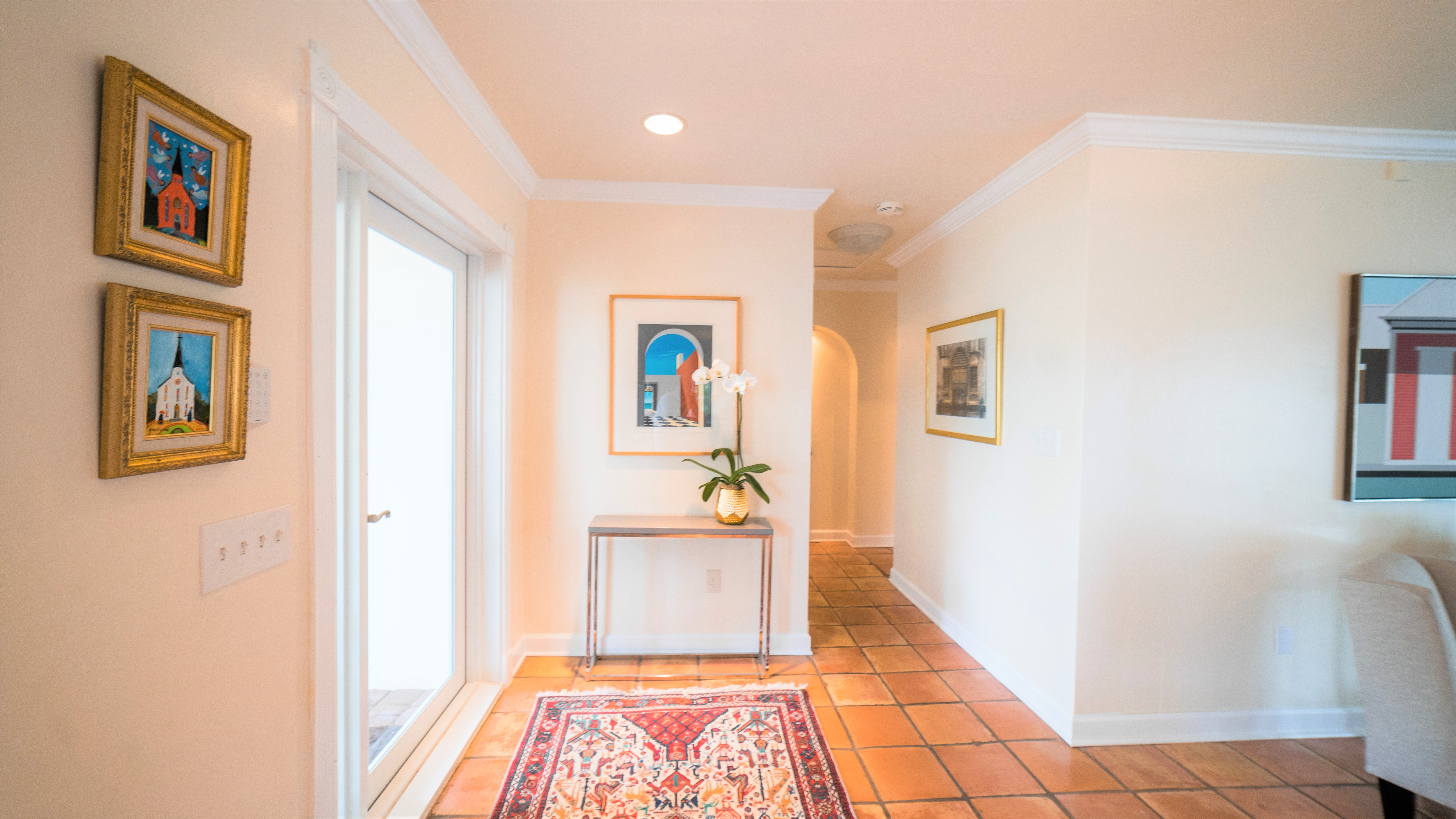 After Foyer