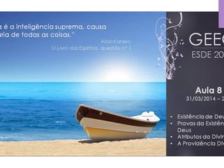 ESDE - Convite Aula 08