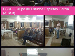 ESDE 2014 -  aula 03