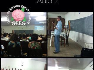 ESDE 2014 -  aula 02