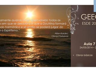 ESDE 2014 - Convite aula 07