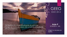 ESDE 2014 - Convite Aula 9