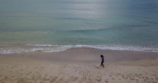 Flatten the Sandy