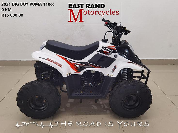 Big Boy Puma 110cc