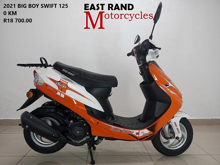 Big Boy Swift 125