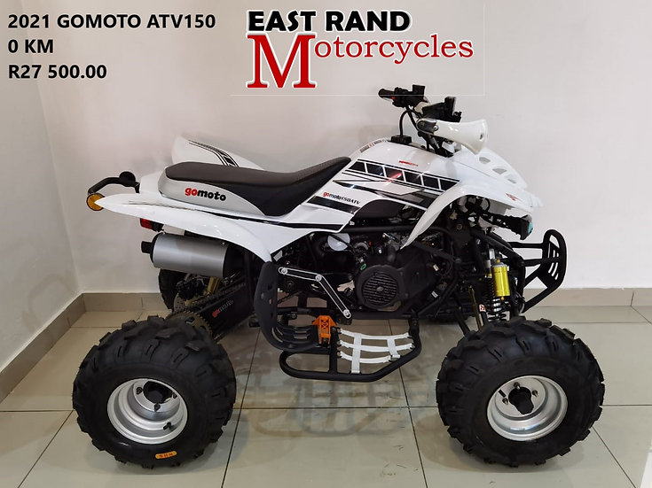 Big Boy ATV 150