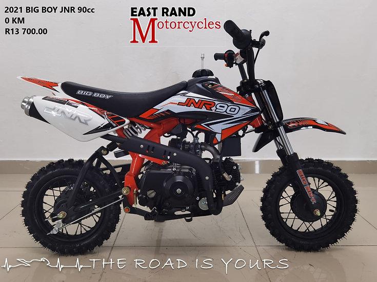Big Boy JNR 90cc