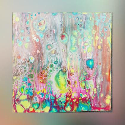 Farbenfreude I