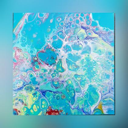 Farbenfreude II