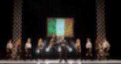 Eireann - A Taste of Ireland Show Promo