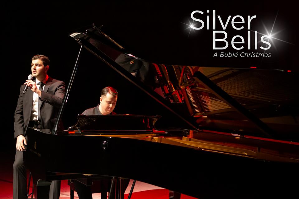 Silver Bells - A Bublé Christmas
