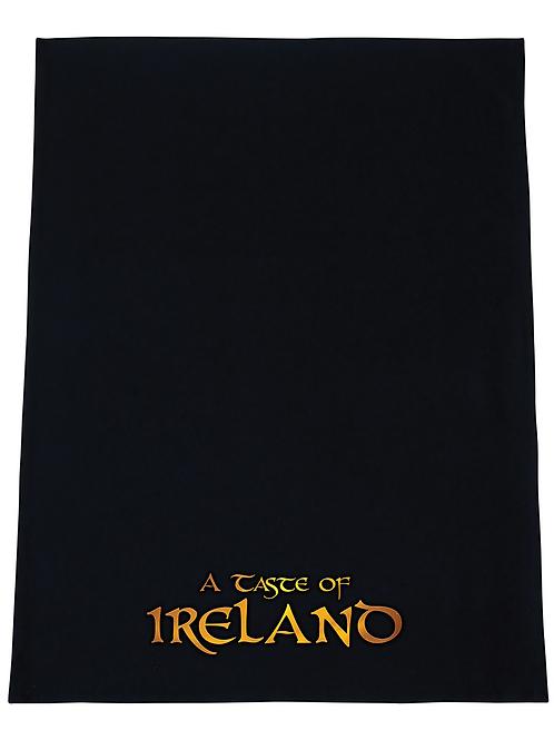 A Taste of Ireland Tea Towel