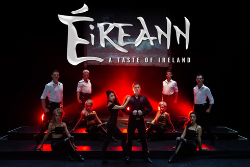 Éireann - A Taste of Ireland