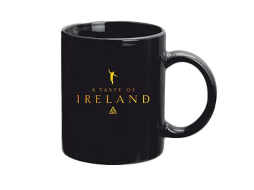 A Taste of Ireland Show Mug