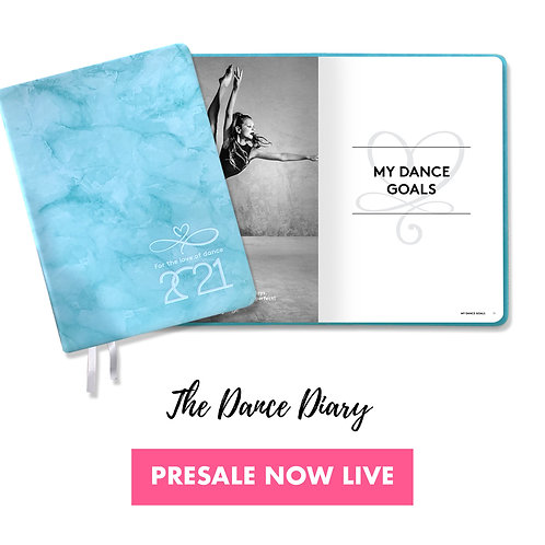 The Dance Diary 2021