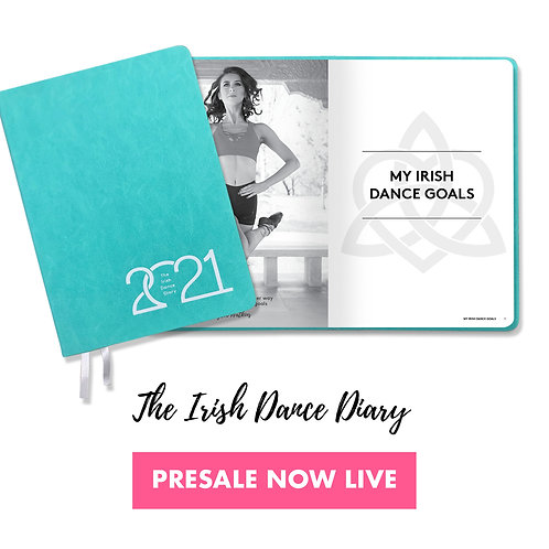 The Irish Dance Diary 2021
