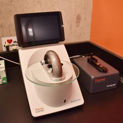 NanoDrop microvolume
