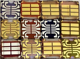 biotemplated devices, virus-based solar cells, bioenergy