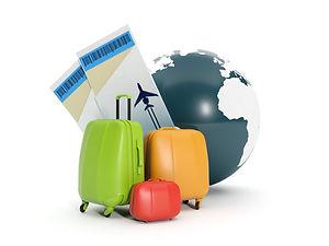 Transporte personalizado turismo