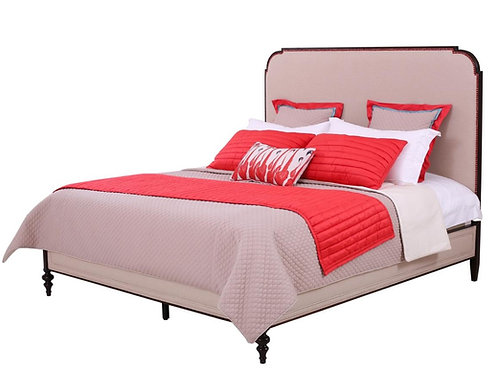 Monarchy Bed
