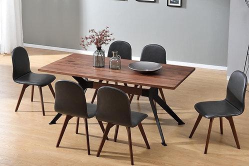 M&D_Dining Chair_H TBK7-CA