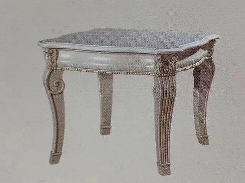 Sansk End Table