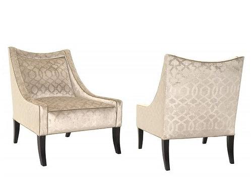 Burton James Leisure Chair