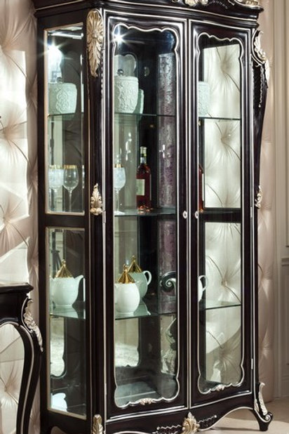 Noble Home Display Cabinet