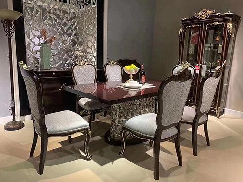 San Flora Dining Table