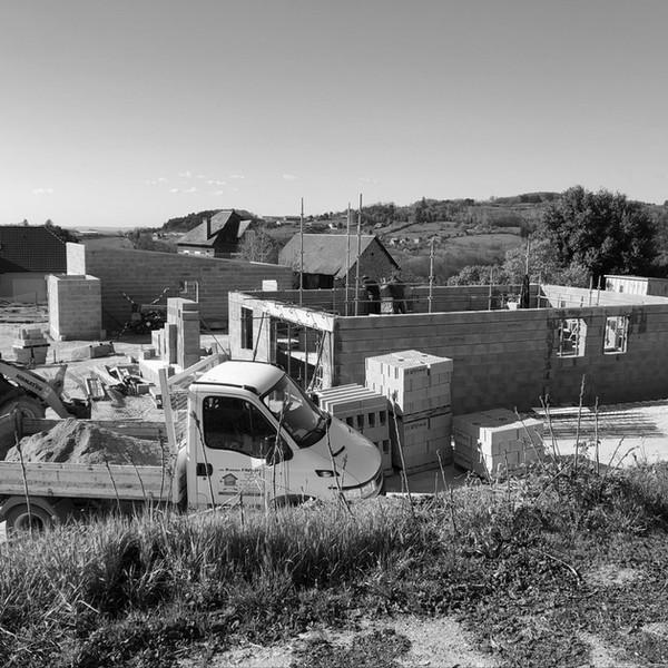 BEYNAT Construction de 6 logements