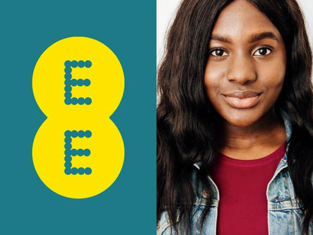 LOLA CAST IN EE COMMERCIAL ALONGSIDE BASTILLE