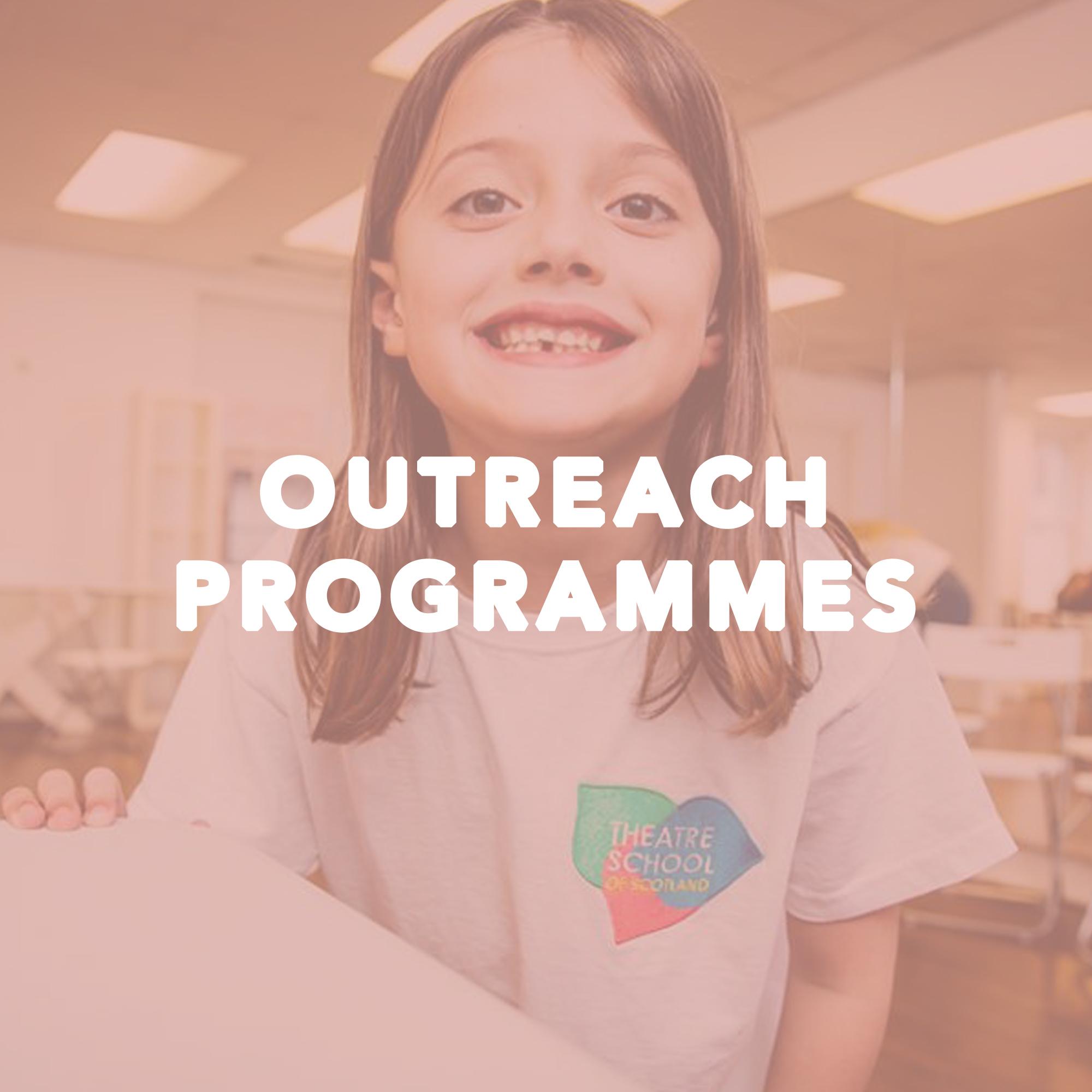 OutreachProgrammes