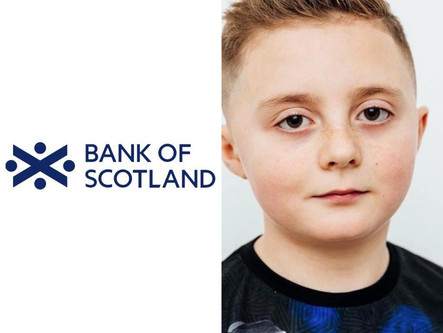 SEAN CAST IN BANK OF SCOTLAND COMMERCIAL