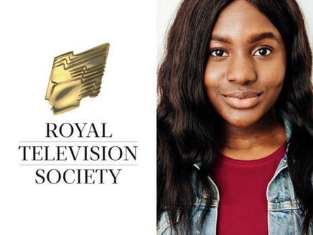 LOLA & CBBC'S THE DEAMON HEADMASTER CAST IN THE RUNNING FOR AN AWARD